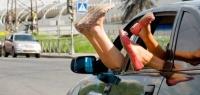 Почему у водителя сильно устают ноги