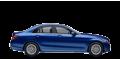 Mercedes-Benz C-класс AMG - лого