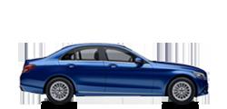 Mercedes-Benz C-класс AMG 2018-2021 новый кузов комплектации и цены