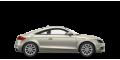 Audi TT  - лого