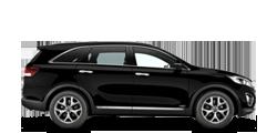 KIA Sorento Prime 2014-2018
