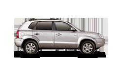 Hyundai Tucson 2004-2010