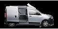 Renault Dokker Van  - лого