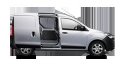 Renault Dokker Van 2018-2021 новый кузов комплектации и цены
