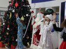 АвтоКлаус Центр собрал маленьких гостей на новогодний праздник - фотография 72