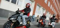 Как наказывают за вождение мотоцикла и мопеда без прав в Нижнем Новгороде?