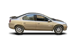 Chrysler Neon 1999-2004
