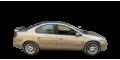 Chrysler Neon  - лого
